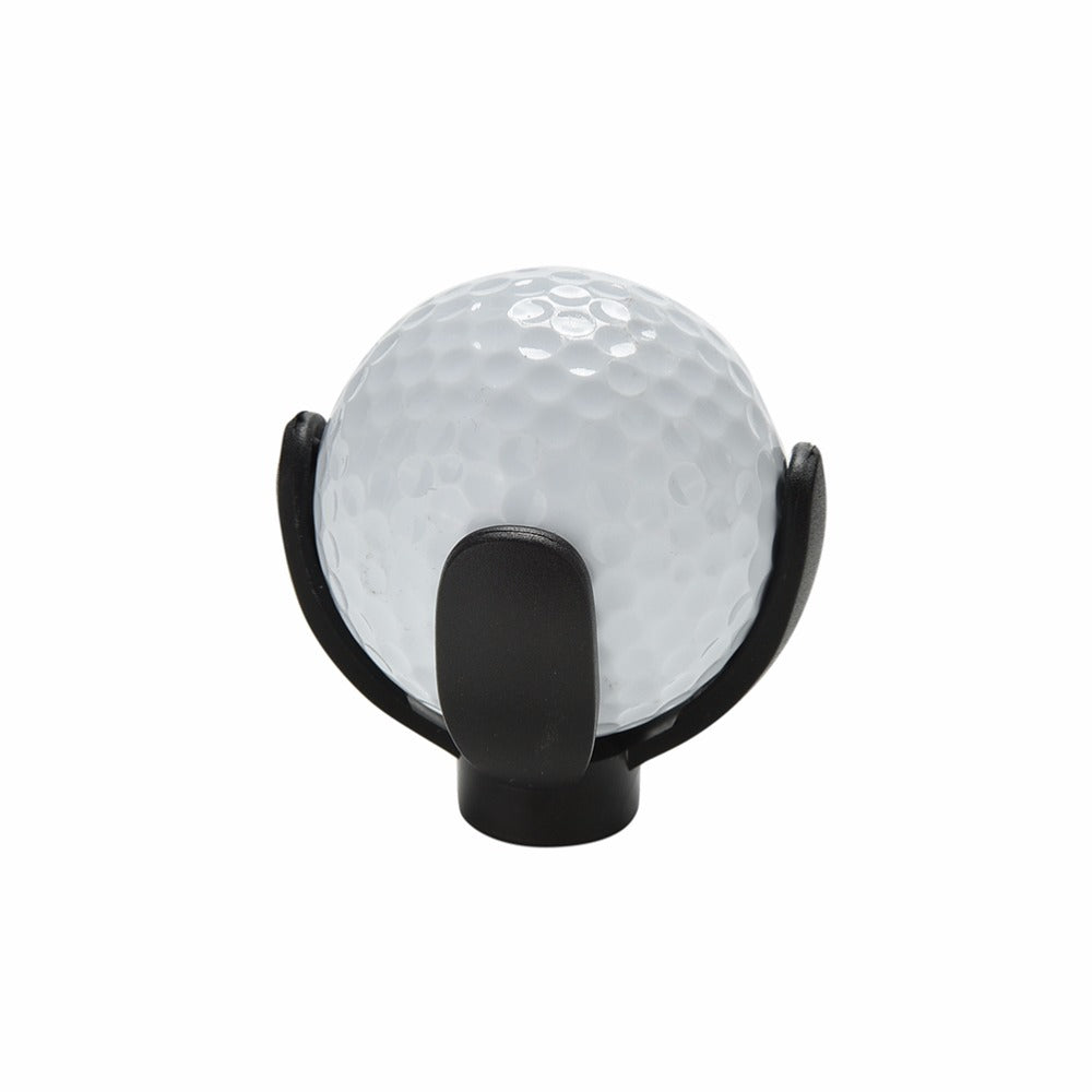 Golf Ball Pick Up Tool Ball Pick Up Retriever Grabber Claw Sucker Tool for Putter Grip Professional Golf Accessory