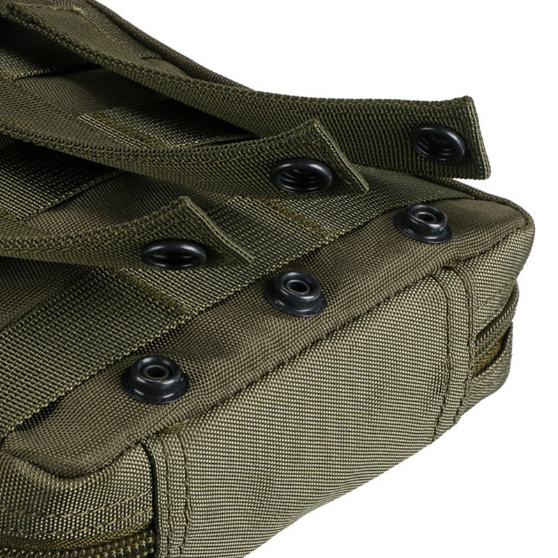 MOLLE EMT First Aid Kit Survival Bag Tactical Multi Medical Kit Utility Tool Belt Pouch