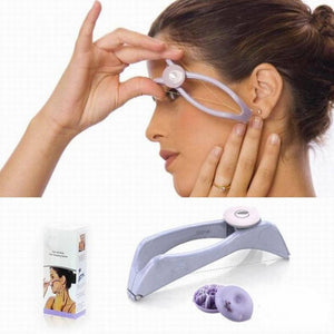 Makeup Beauty Facial Neck Hair Removal Tools New Body Hair Epilator Threader System