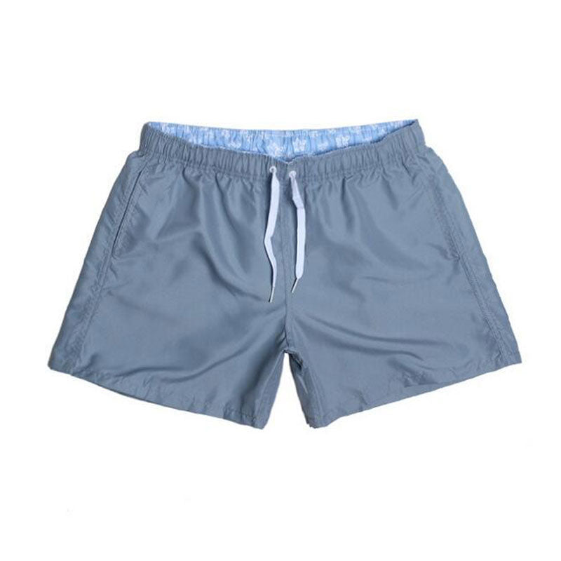 Men's Beach Short 2017 New Summer Casual Shorts Men Cotton Fashion Style Mens Shorts Bermuda Beach Holiday Black Shorts For Male