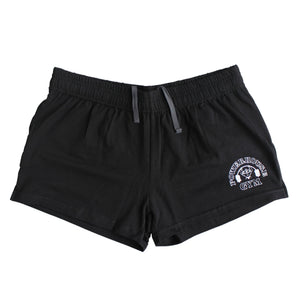 "Men's Bodybuilding Shorts Fitness Workout 3"" Inseam Gyms Shorts Bottom Cotton Male Fashion Shorts Brand Clothing MMA muay thai"