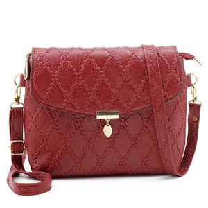 77df8c2fb8b8 NEW Small Handbags women leather Shoulder mini bag Crossbody bag Sac a Main  Femme Ladies Messenger Bag Long Strap Female Clutch