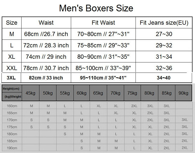 New Men Underwear Boxers Fashion Color Pants Cheap Modal Men Underwear Brand Boxers Mens Underwear Boxers Shorts Lengthened