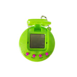 Pet Electronic Toys For Children Virtual Cyber Digital Pets Retro Game Toys Fun Handheld Game Machine For Gift
