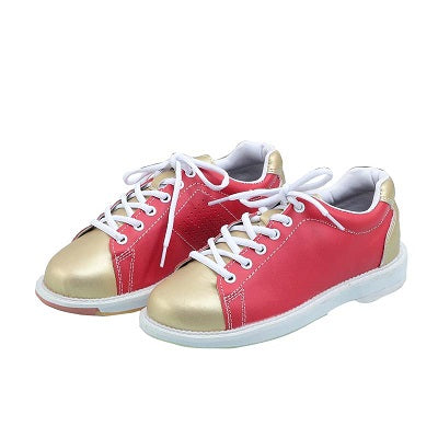Professional Bowling Shoes Women Soft Footwear Classic Women Sneakers Light Male Shoe Size Eu 32-40 AA10084