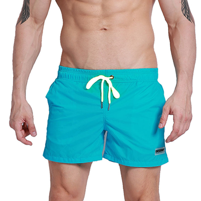 Taddlee Brand Mens Active Trunks Workout Cargos Man Jogger Boxers Sweatpants Board Beach Shorts Men Short Bottoms Quick Drying