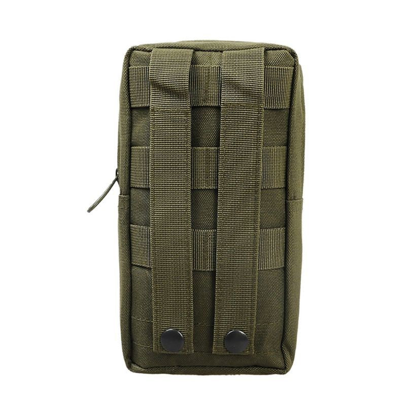 Travel Military Hunting Bag Pack Molle Pouch Outdoor 600D Nylon Sports Bag