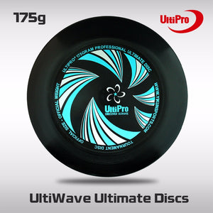 WFDF Approved Free Shipping 175g Professional Ultimate Disc UltiPro Wave
