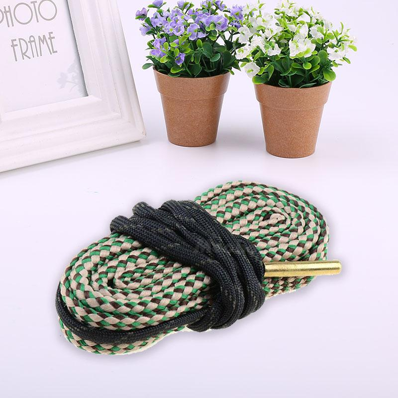 WoSporT Hot Sale Bore snake Airgun Rifle .30 Cal .308 30-06 .300 7.62mm Cleaner Tool Hunting Accessories
