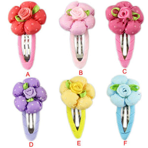 1PC New Baby Girl Boutique Hair Clip Hairpin Alligator Pumpk Headband Lovely Hair Accessories Headwear Hair Pin wholesale Aug 22