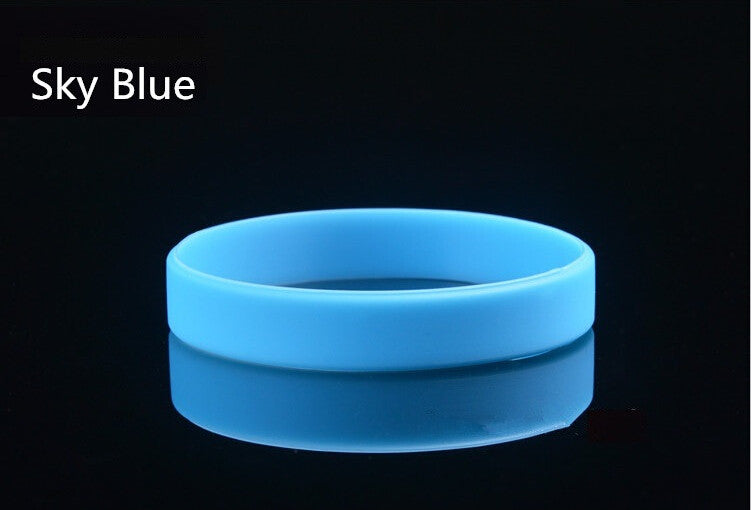 2015 New basketball sports wristband 100% silicone multicolor power bands energy bracelets free shipping wholesale