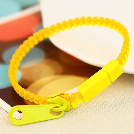253 Sales Fashion Zipper Bracelet & Bangles Wristband for Women Men wholesales,Free Shipping Mix $8