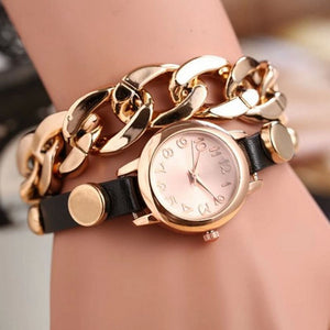 2016 New Fashion Wing Bracelet Watch Women Rhinestone Steel Strap Quartz Dress Watches Ladies Wristwatches White Hot