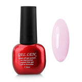 Nail Gel Polish Gel Len Long-lasting Soak-off  Gel Nail LED UV 8ml 1 pcs Hot Sale Nail Gel - Cerkos  - 4