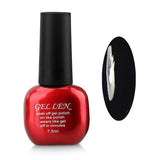 Nail Gel Polish Gel Len Long-lasting Soak-off  Gel Nail LED UV 8ml 1 pcs Hot Sale Nail Gel - Cerkos  - 23
