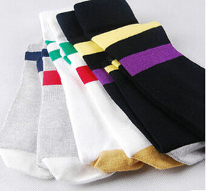 Wiggle Socks Fashionable design special price toe socks men's socks 100% cotton and sport style new coming socks - Cerkos  - 17