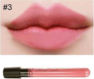 Matte lipstick 11 colors velvet high quality waterproof Lipgloss colors sexy mc lipstick - Cerkos  - 7