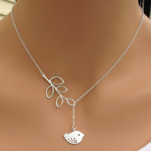 Hot sale !!! Fashion Casual Personality Infinity Cross Lariat Pendant Necklace - Cerkos  - 6
