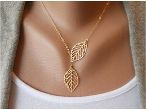 Hot Selling New Gold Silver Inifity Fish Pendants Necklaces For Women Jewelry Accessories - Cerkos  - 15