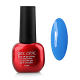 Nail Gel Polish Gel Len Long-lasting Soak-off  Gel Nail LED UV 8ml 1 pcs Hot Sale Nail Gel - Cerkos  - 24