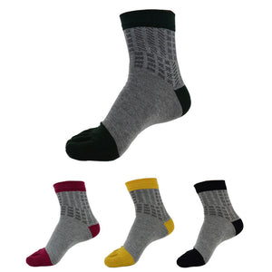 Wiggle Socks Amazing Spring Autumn Summer 1 Pair Men Sports Running Five Finger Toe Socks - Cerkos  - 9