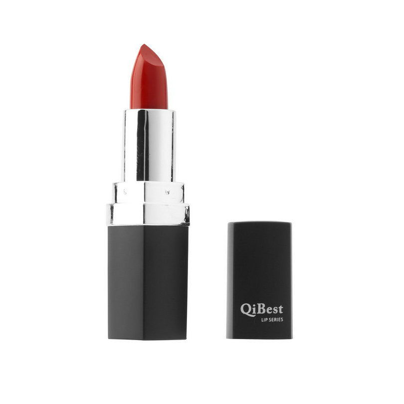 Top Quality  12 Different Colors Sexy Lipstick Waterproof long lasting moisturizing Lip Beauty Lip Gloss Makeup - Cerkos  - 8