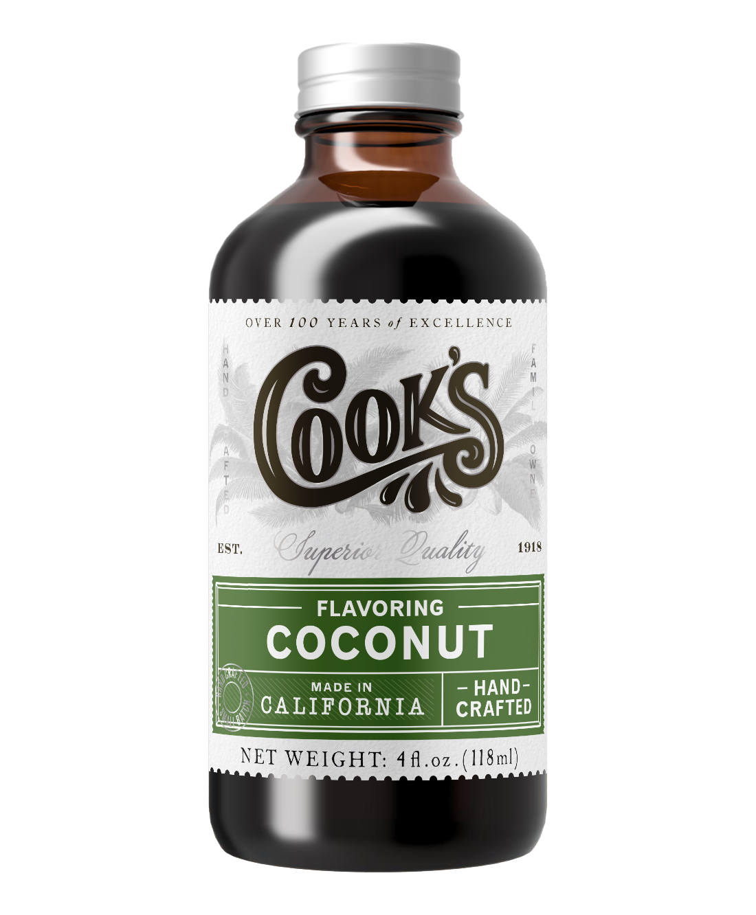 Coconut Flavoring (Natural)