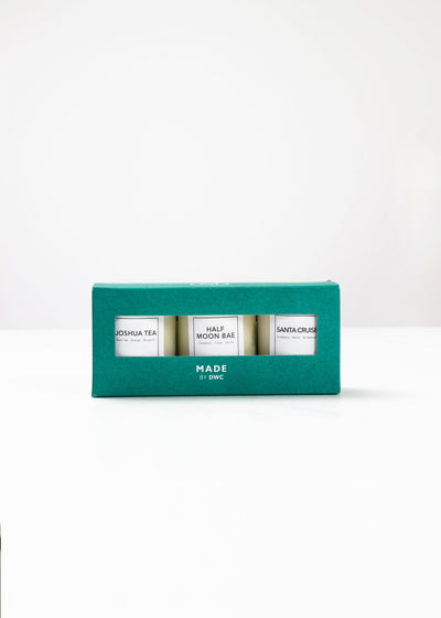 Corporate Gift - Candle Flights