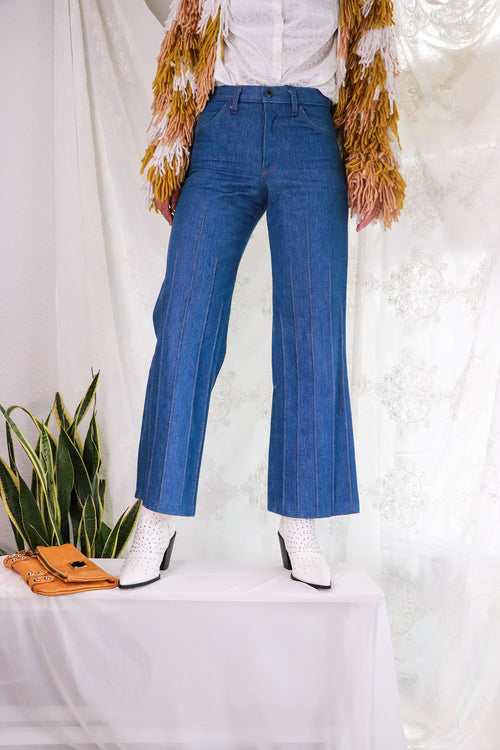 Vintage Put On Shop Jeans - W30 L31