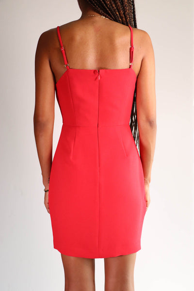 BCBGeneration - Cocktail Cami Dress - 0 & 2