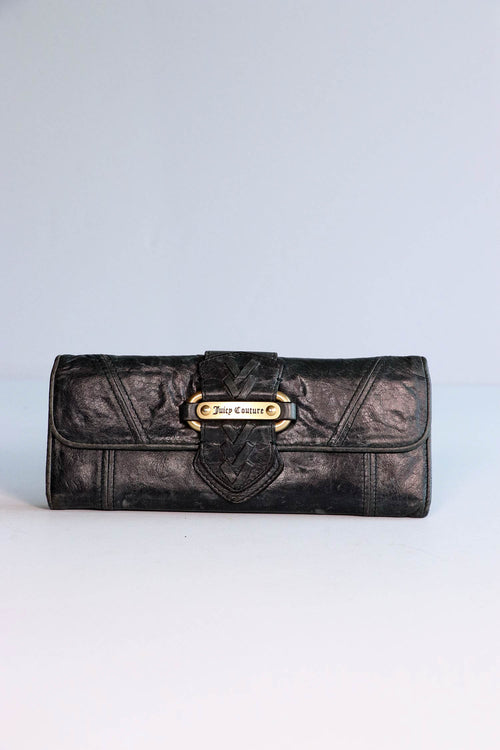 Juicy Couture - Leather Wallet