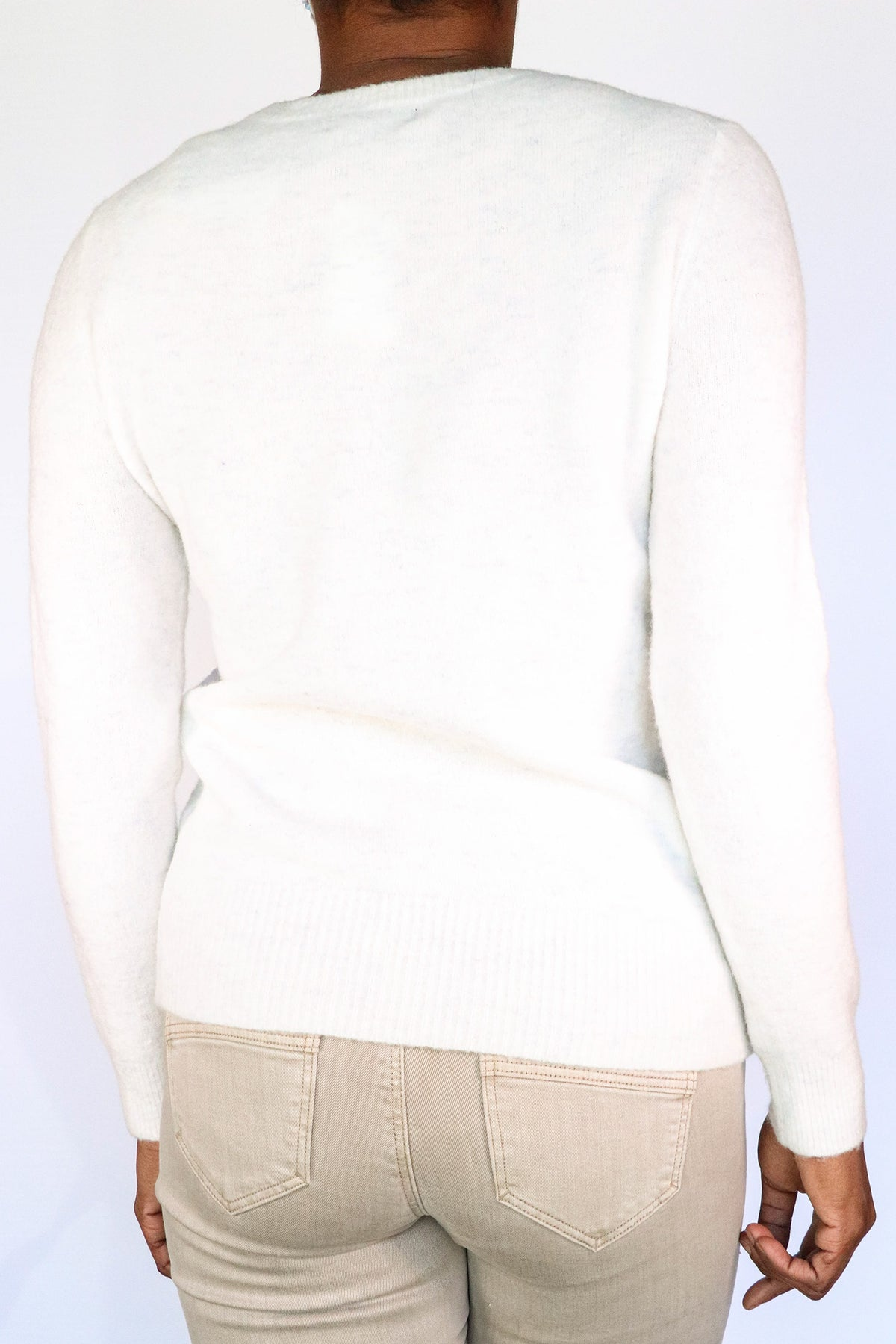 Banana Republic - Wool Sweater - S
