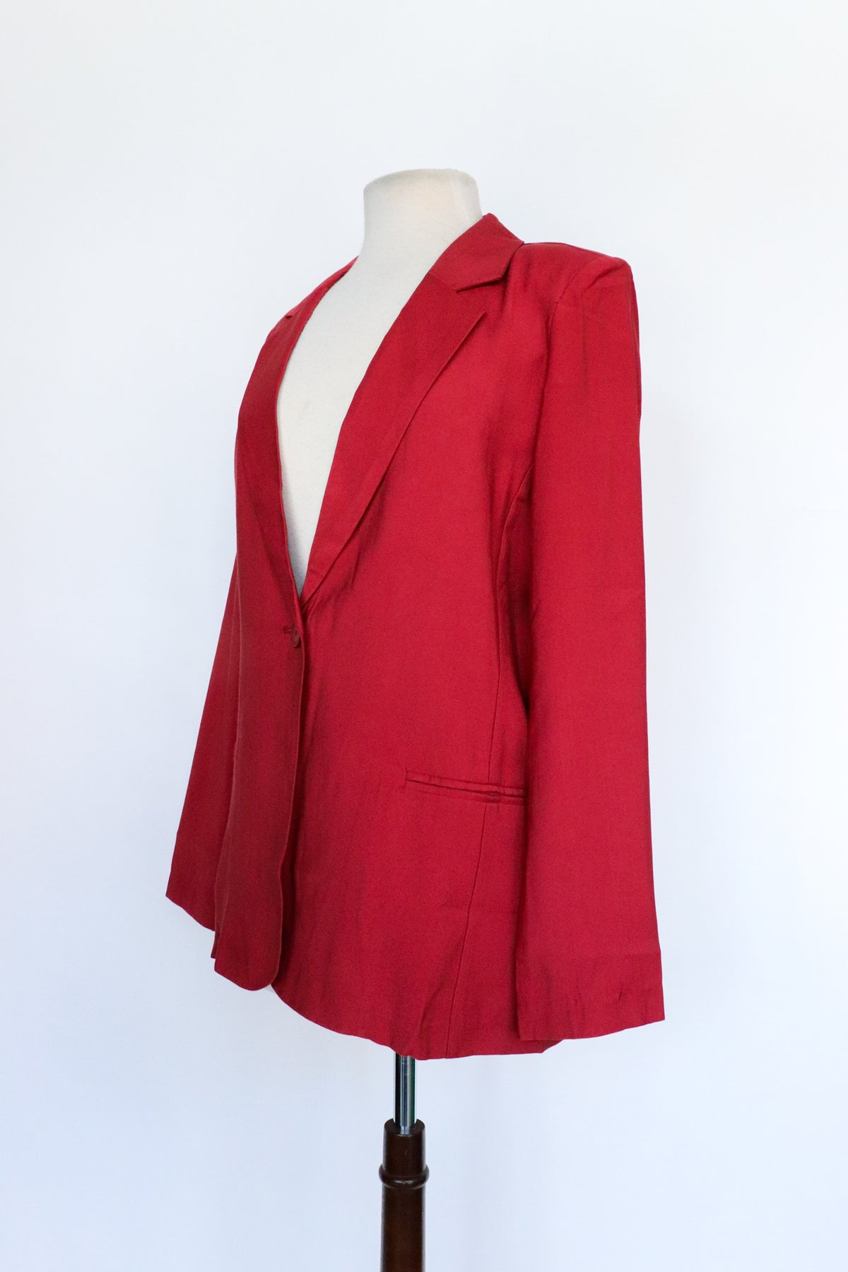 Wet Seal - Midweight Blazer