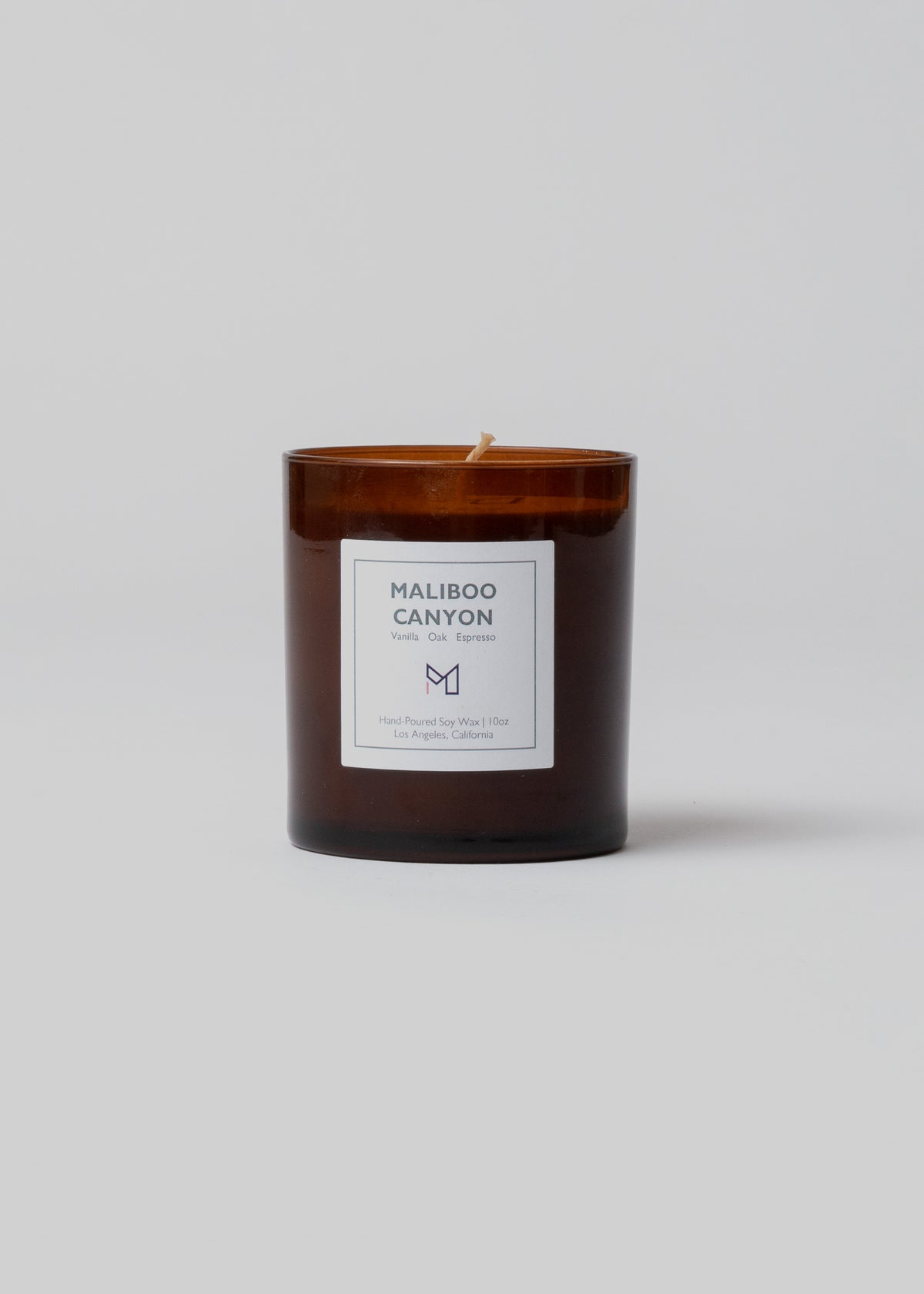 Maliboo Canyon Candle