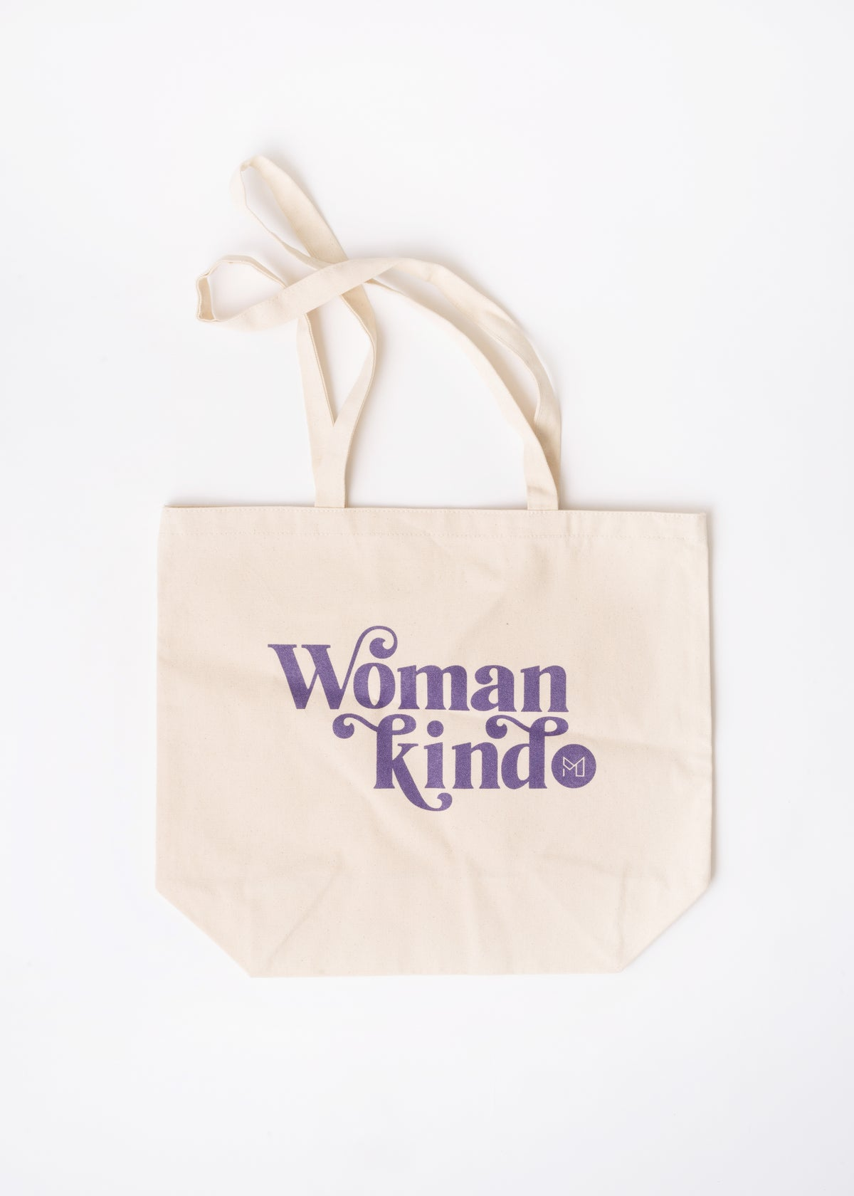 Womankind Canvas Tote