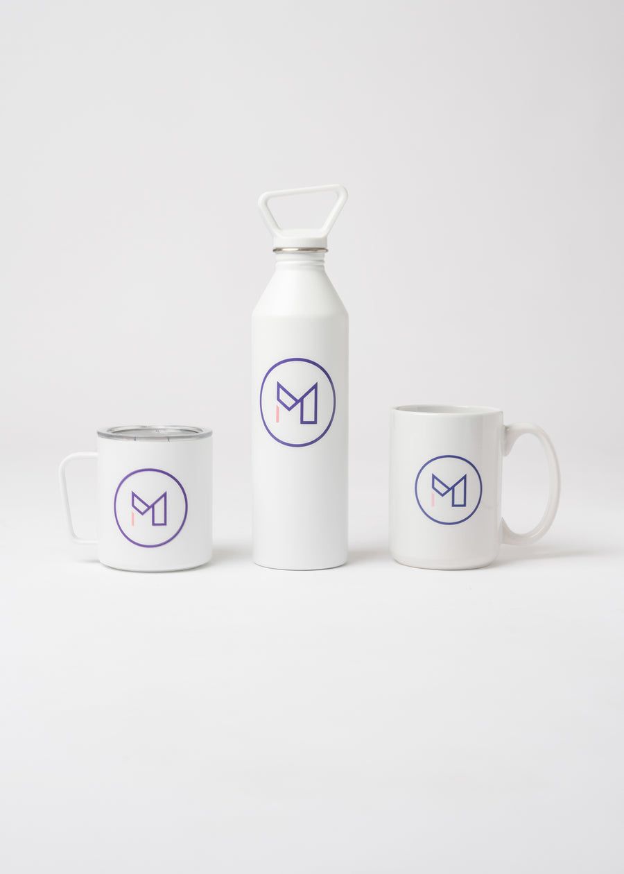 MADE by DWC x Miir - Camp Mug