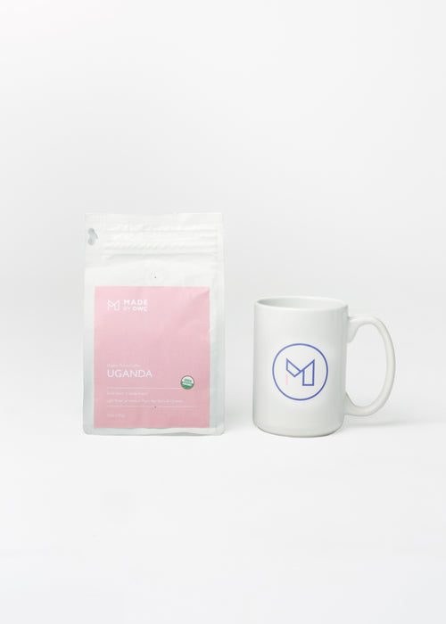 Morning Ritual Gift Set