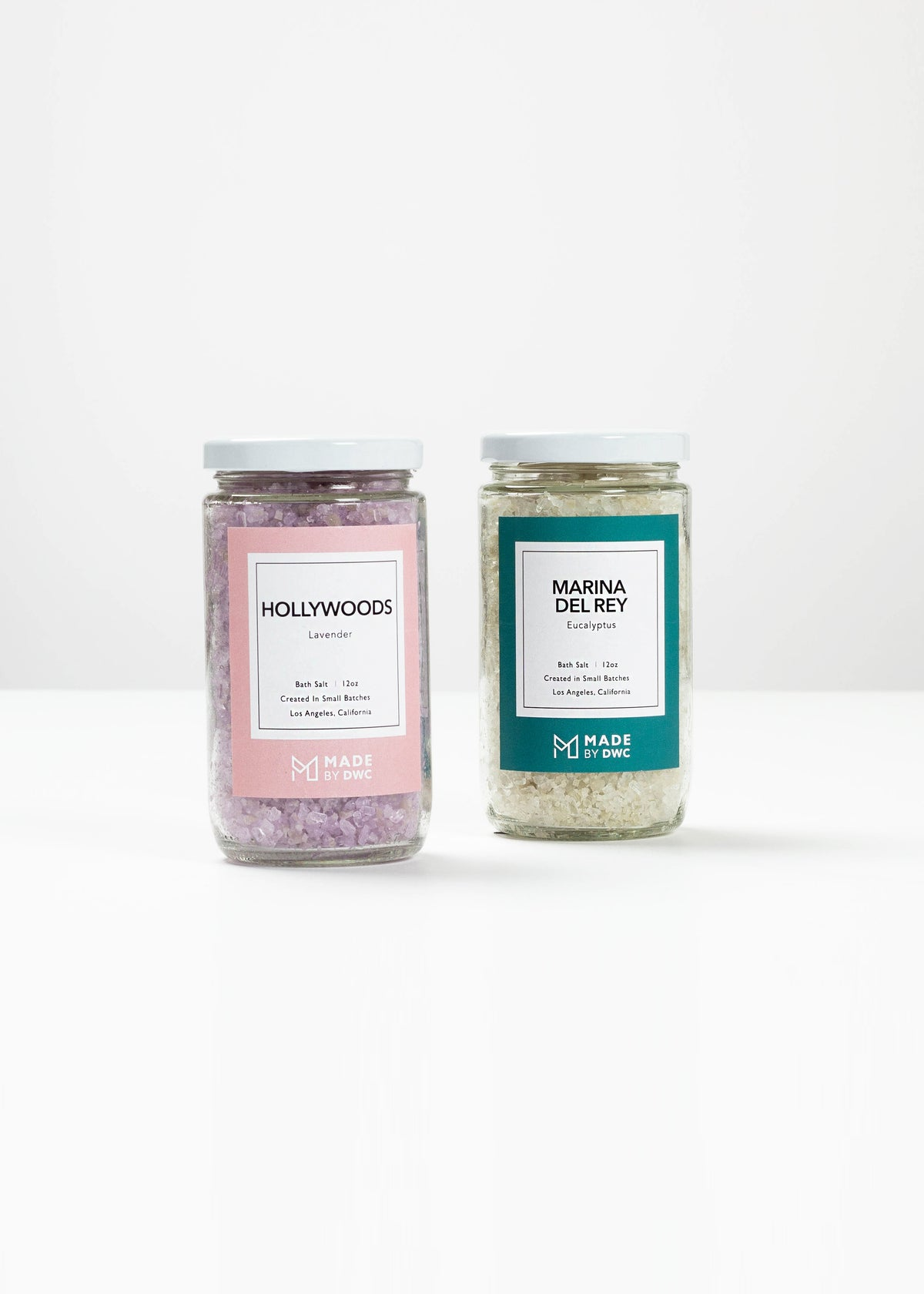 Hollywoods Bath Salts