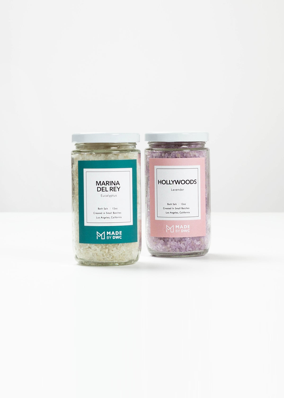 Marina Del Ray Bath Salts