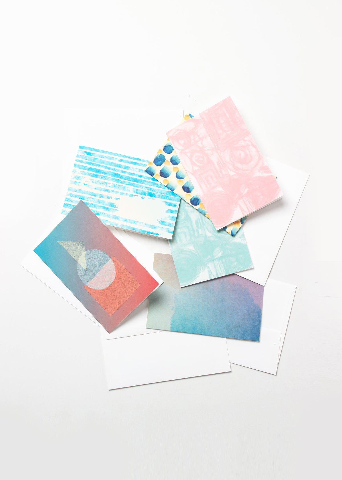 Greeting Card - 6pk