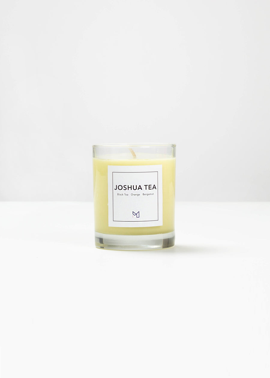 Joshua Tea Candle
