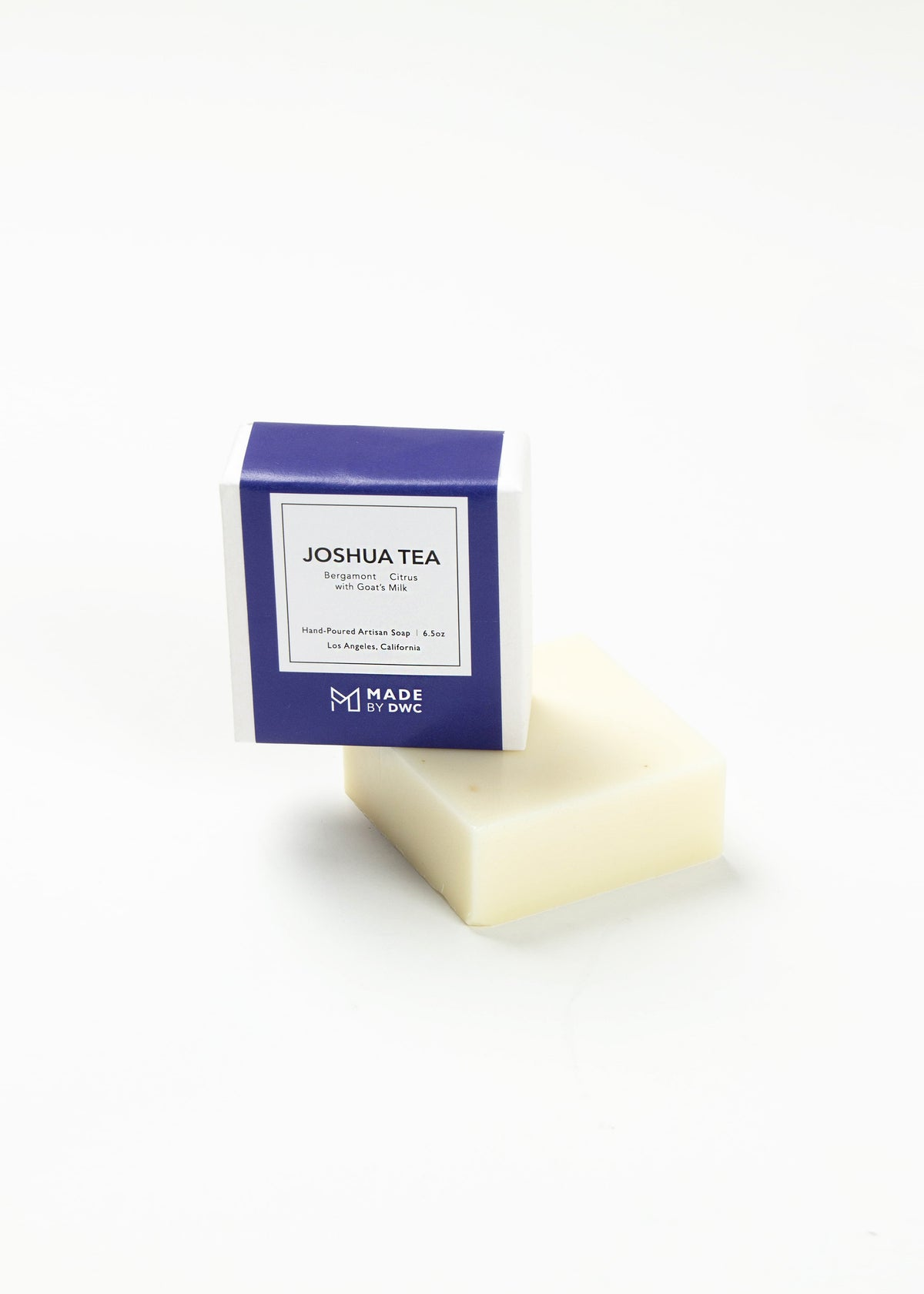 Joshua Tea Soap