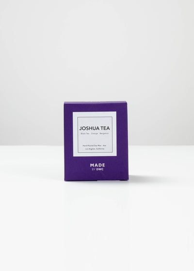 Corporate Gift - Joshua Tea Candle