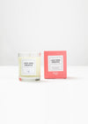 Lady Bird Groove Candle