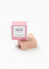 Lady Bird Groove Soap