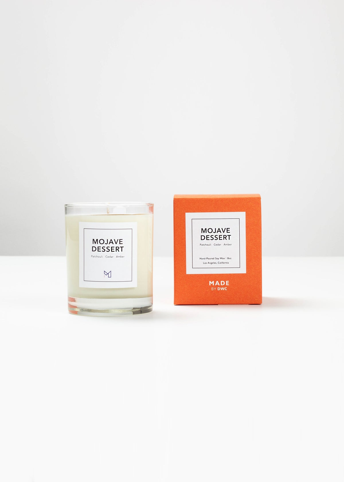 Mojave Dessert Candle