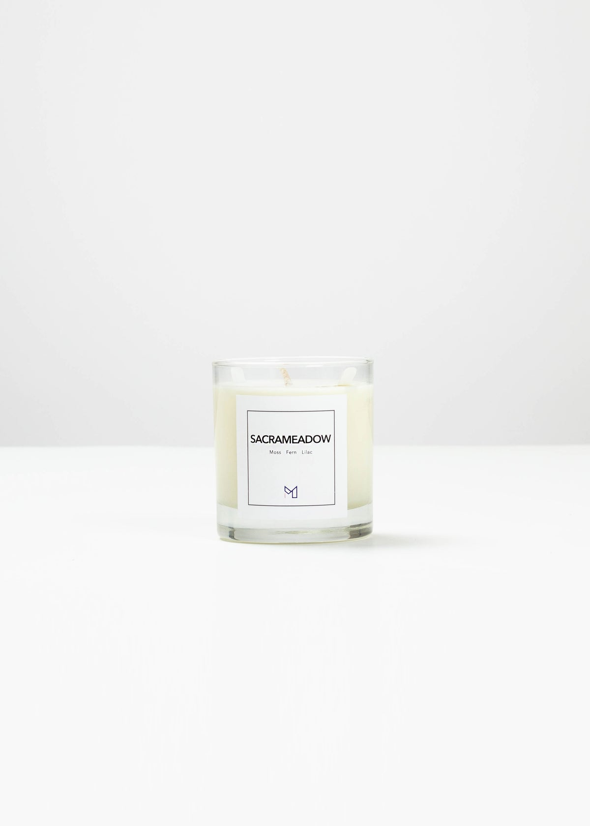 Corporate Gift -  Sacrameadow Candle