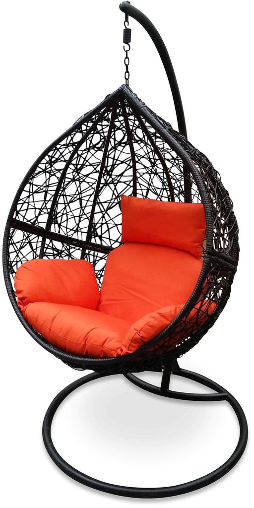 Is A Hanging Egg Chair With Stand Your Best Option?
