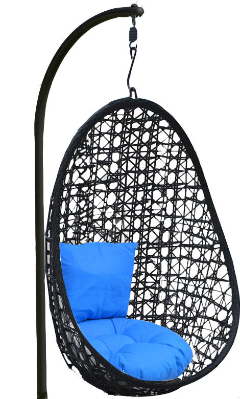 How Choosing Types Of Hanging Egg Chairs Can Be Simple!
