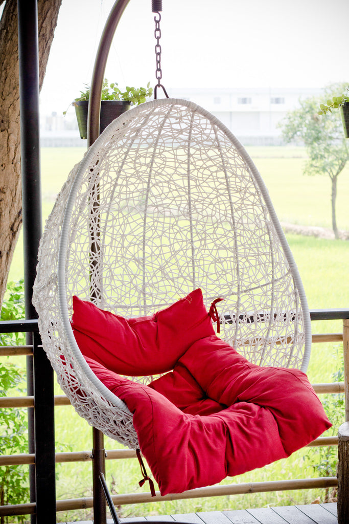 Why Are Hanging Chairs In Australia So Popular!